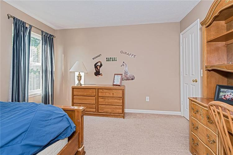 6153 Saw Mill Drive Noblesville, IN 46062 | MLS 21660996 | photo 25