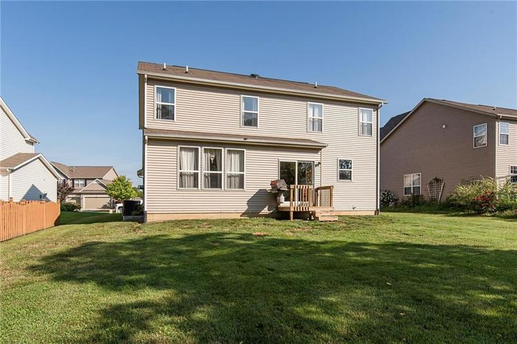 6153 Saw Mill Drive Noblesville, IN 46062 | MLS 21660996 | photo 31