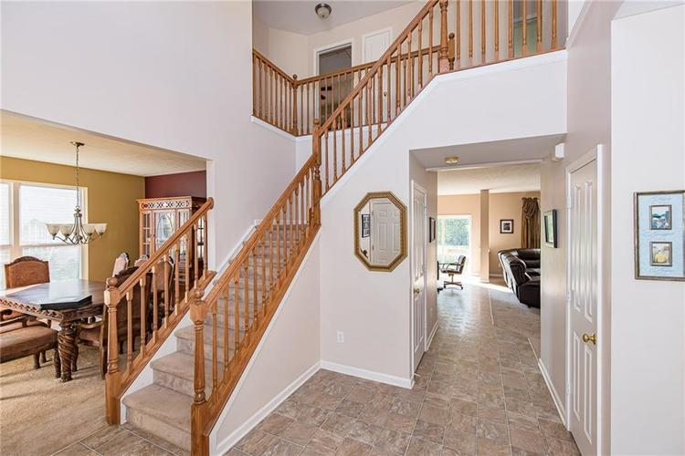 6153 Saw Mill Drive Noblesville, IN 46062 | MLS 21660996 | photo 4
