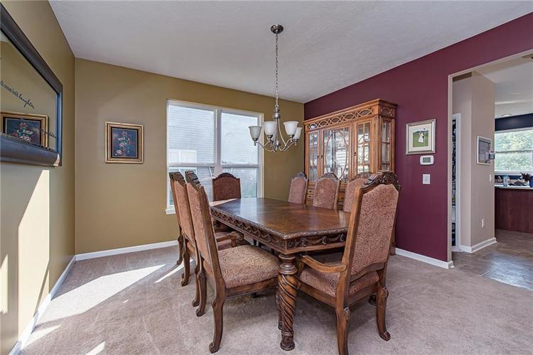 6153 Saw Mill Drive Noblesville, IN 46062 | MLS 21660996 | photo 7