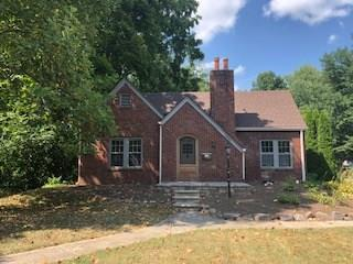 1006 E King Street Franklin, IN 46131 | MLS 21661005