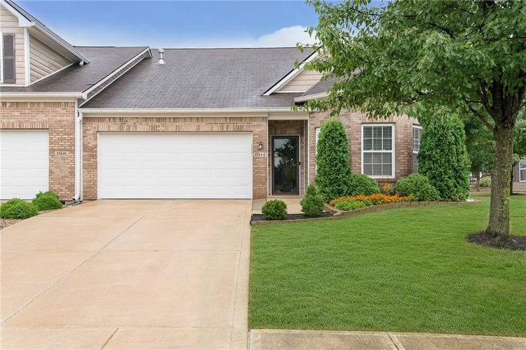 15844  BRIXTON Drive Noblesville, IN 46060 | MLS 21661019