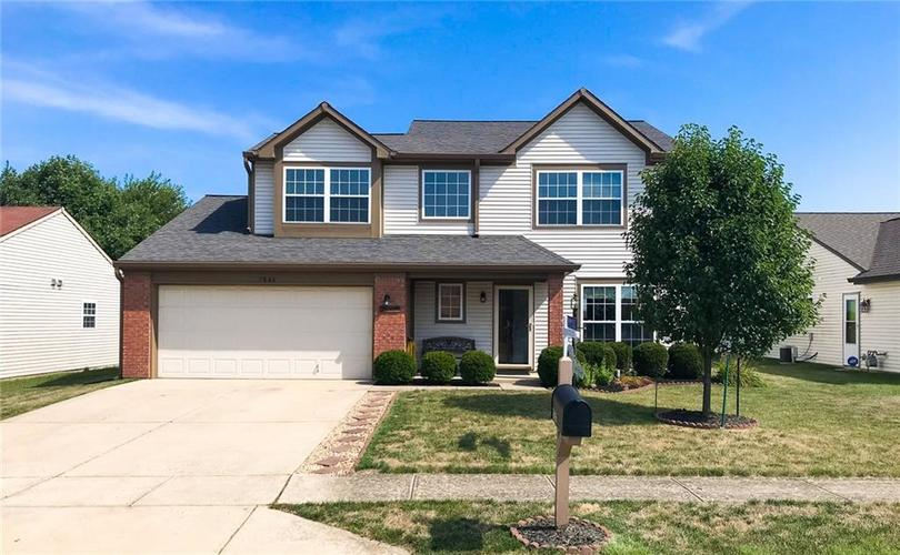 7846  Grand Gulch Dr  Indianapolis, IN 46239 | MLS 21661039