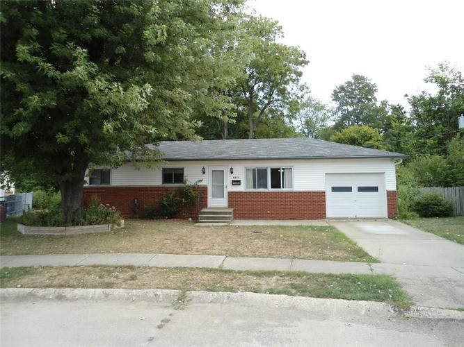 4849 Christopher Court Indianapolis, IN 46203 | MLS 21661061 | photo 1