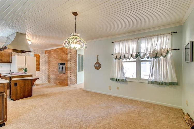 460 S Woodlawn Drive North Vernon, IN 47265 | MLS 21661096 | photo 20