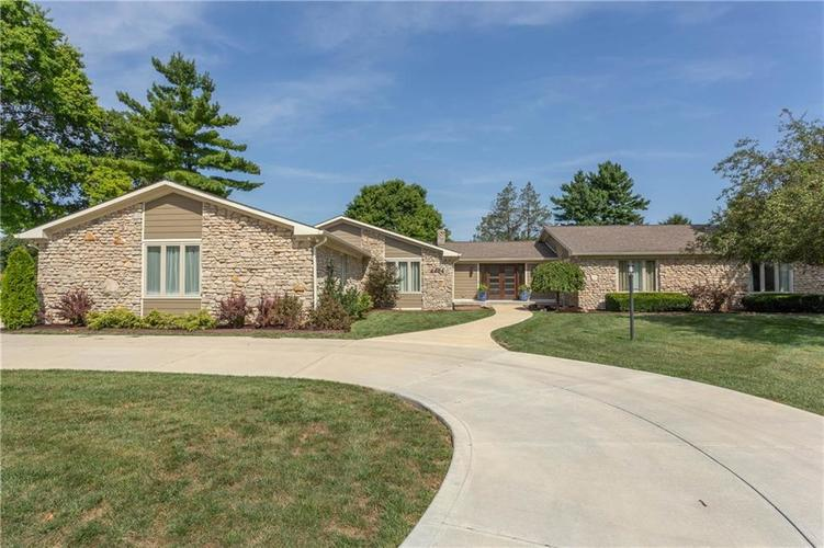 4404  King Arthur Court Carmel, IN 46033 | MLS 21661135