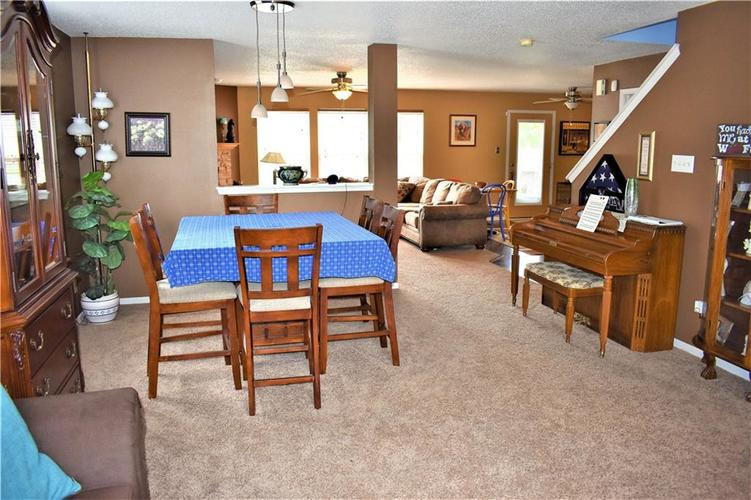 8607 Belle Union Drive Camby, IN 46113 | MLS 21661153 | photo 5