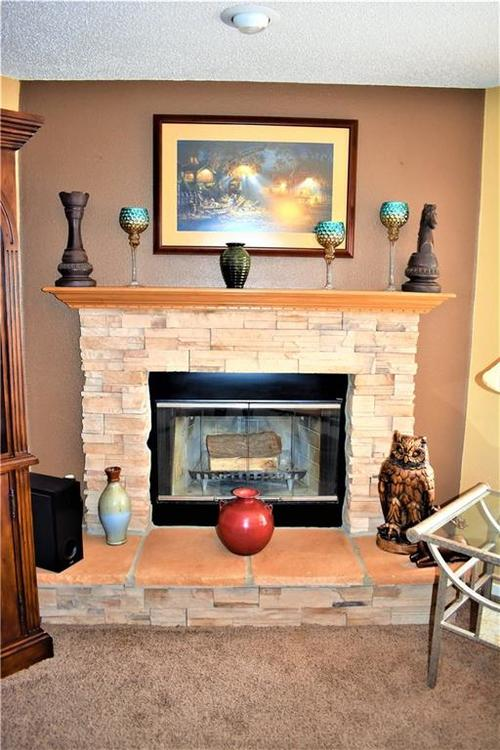 8607 Belle Union Drive Camby, IN 46113 | MLS 21661153 | photo 6