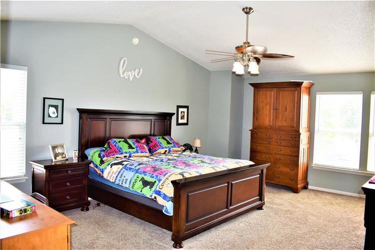 8607 Belle Union Drive Camby, IN 46113 | MLS 21661153 | photo 8