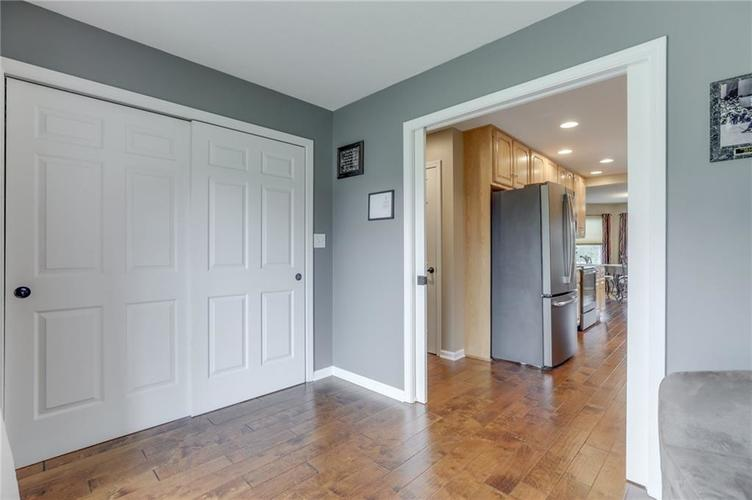 7702 Donnehan Court Indianapolis, IN 46217 | MLS 21661164 | photo 11