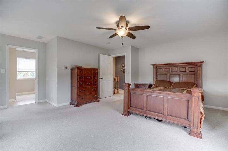 7702 Donnehan Court Indianapolis, IN 46217 | MLS 21661164 | photo 17