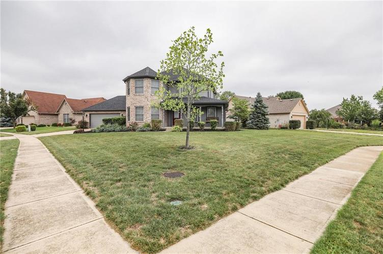 7702 Donnehan Court Indianapolis, IN 46217 | MLS 21661164 | photo 26