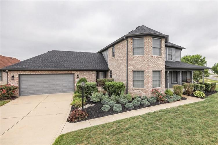 7702 Donnehan Court Indianapolis, IN 46217 | MLS 21661164 | photo 27