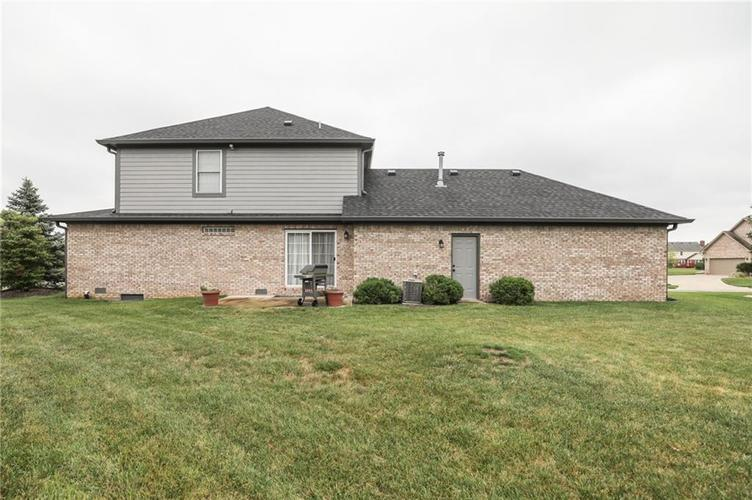 7702 Donnehan Court Indianapolis, IN 46217 | MLS 21661164 | photo 29