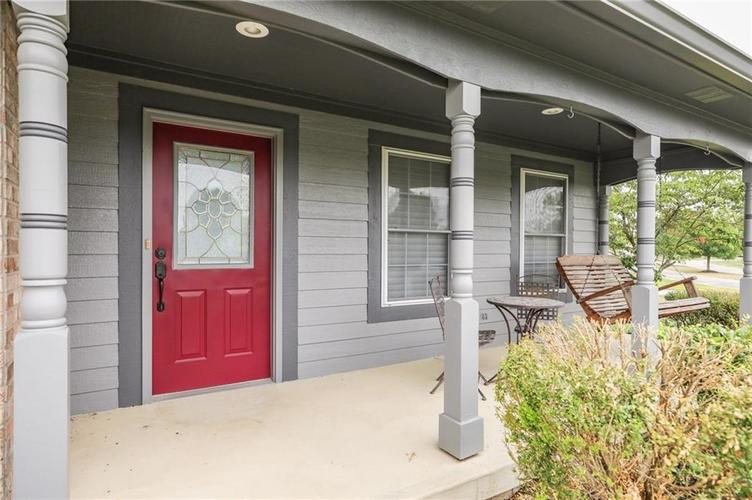 7702 Donnehan Court Indianapolis, IN 46217 | MLS 21661164 | photo 32
