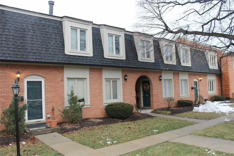 1160 Canterbury Court #B Indianapolis, IN 46260 | MLS 21661173 | photo 2