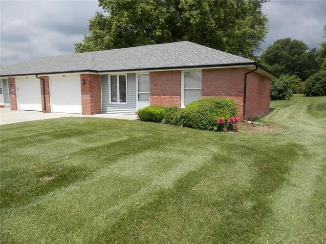 2020  Alhambra Court Anderson, IN 46013 | MLS 21661203