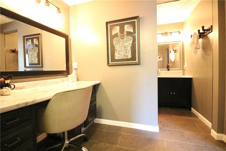 7505 BLUE CREEK S Drive Indianapolis, IN 46256 | MLS 21661217 | photo 27