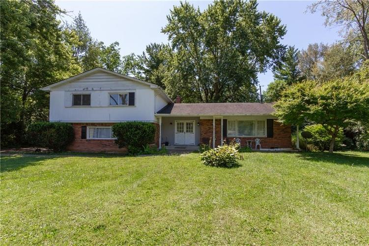 2525 Will Crest Drive Indianapolis, IN 46228 | MLS 21661227 | photo 1