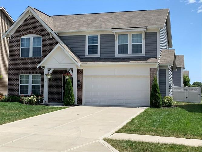 2515  Cabin Hill Road Indianapolis, IN 46229 | MLS 21661235