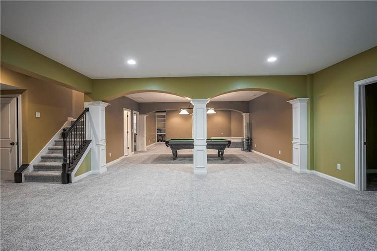 9977 Backstretch Row Fishers, IN 46040 | MLS 21661256 | photo 11
