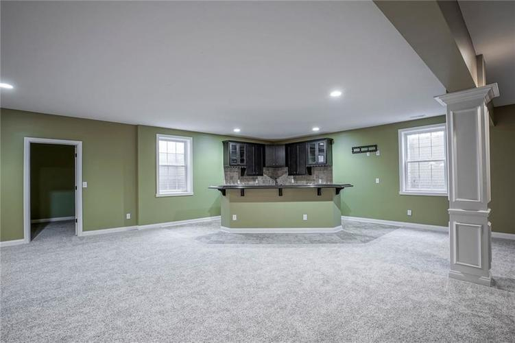 9977 Backstretch Row Fishers, IN 46040 | MLS 21661256 | photo 12