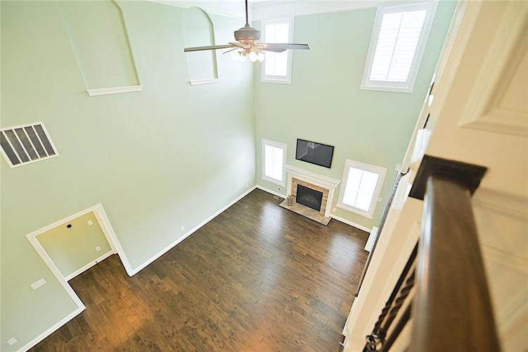 9977 Backstretch Row Fishers, IN 46040 | MLS 21661256 | photo 28
