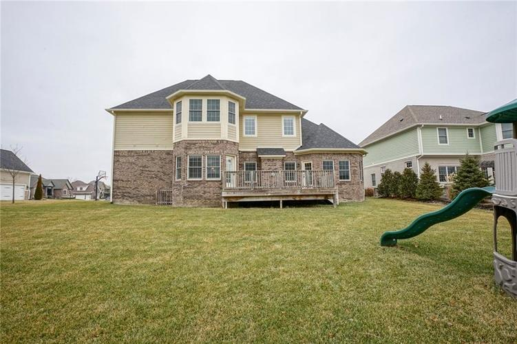 9977 Backstretch Row Fishers, IN 46040 | MLS 21661256 | photo 43