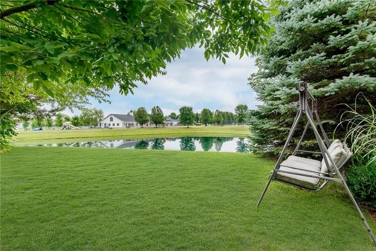 6283 Saddletree Drive Zionsville, IN 46077 | MLS 21661259 | photo 27