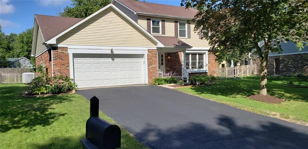 110 MAPLEWOOD Drive Noblesville, IN 46062 | MLS 21661260 | photo 1