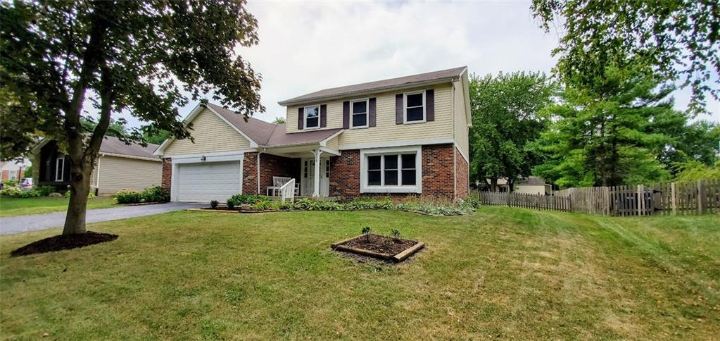 110 MAPLEWOOD Drive Noblesville, IN 46062 | MLS 21661260 | photo 2