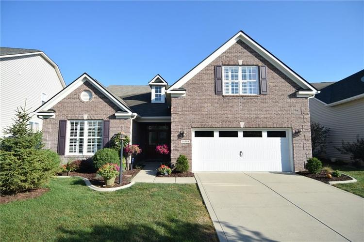 12394 Cold Stream Road Noblesville, IN 46060 | MLS 21661263 | photo 1