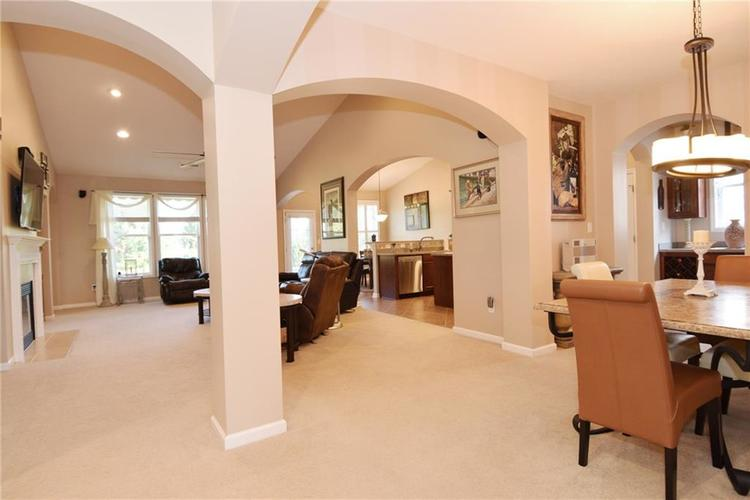 12394 Cold Stream Road Noblesville, IN 46060 | MLS 21661263 | photo 14