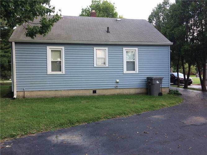 7116 E 14th Street Indianapolis, IN 46219 | MLS 21661268 | photo 22