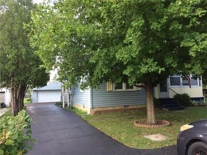 7116 E 14th Street Indianapolis, IN 46219 | MLS 21661268 | photo 3