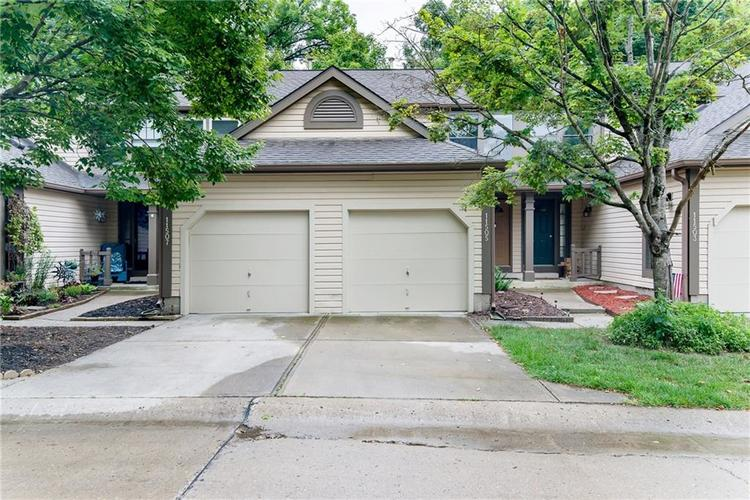 11505 Valley View Lane Indianapolis, IN 46236   MLS 21661272   photo 1