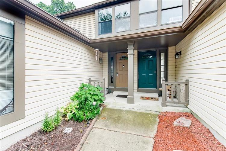 11505 Valley View Lane Indianapolis, IN 46236   MLS 21661272   photo 3
