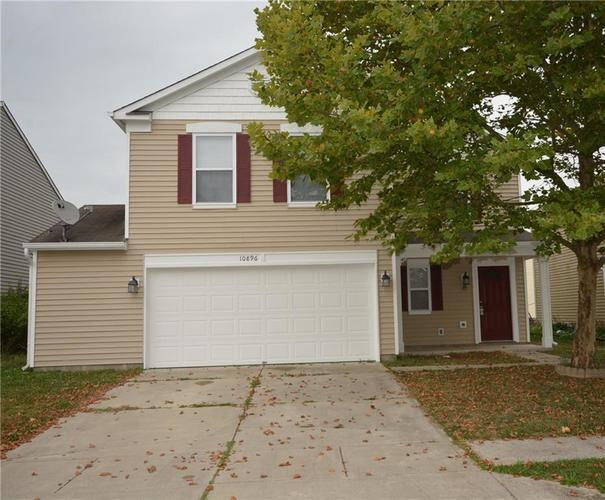 10896 August Drive Ingalls, IN 46048 | MLS 21661282 | photo 1