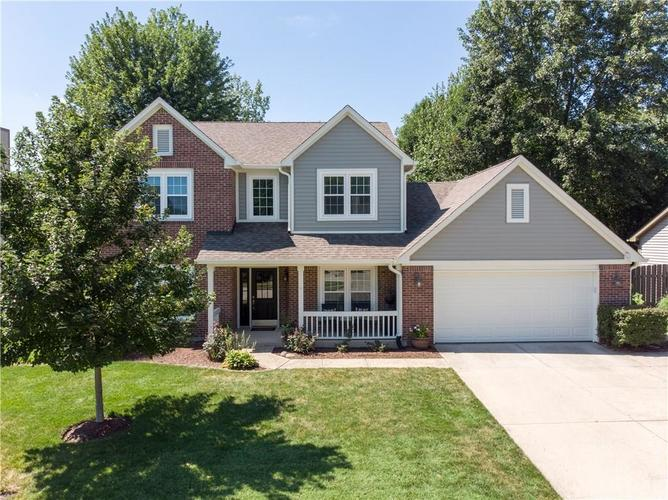 11170 HARRISTON Drive Fishers, IN 46037 | MLS 21661289 | photo 1
