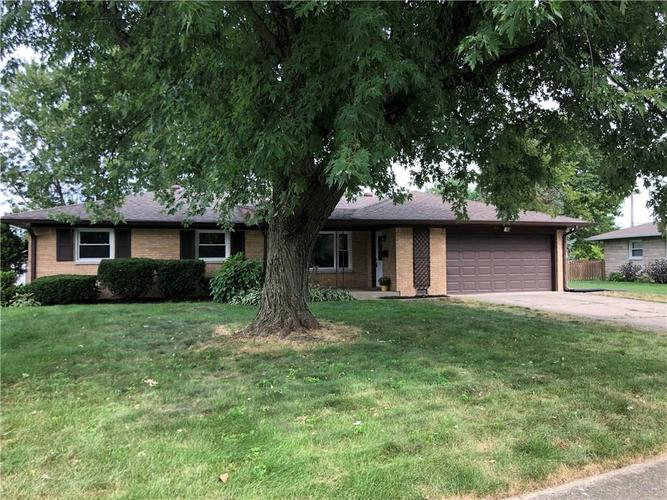 521  Thorne Drive Brownsburg, IN 46112 | MLS 21661298