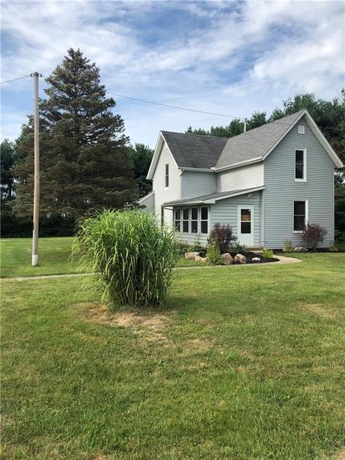 1763 E County Road 500 North Frankfort, IN 46041 | MLS 21661304 | photo 1