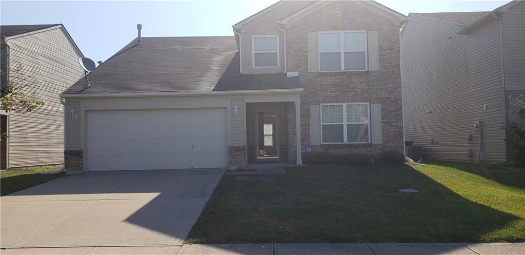 4521  Bellchime Drive Indianapolis, IN 46235 | MLS 21661322