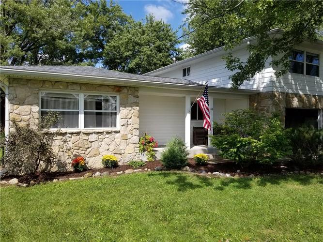 128 E ELM Street Jamestown, IN 46147 | MLS 21661327