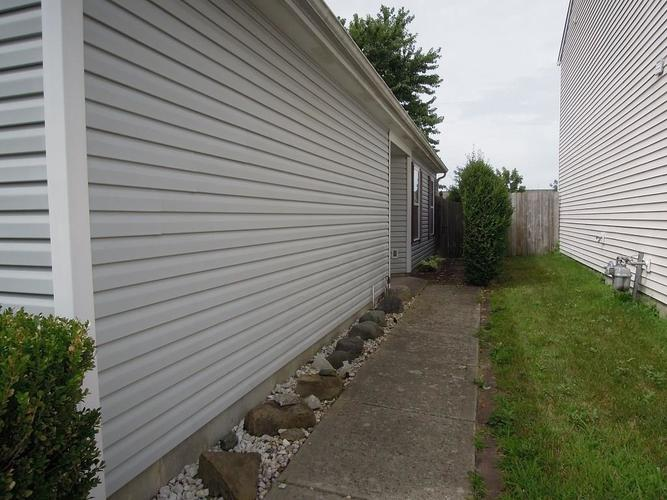 10688 Glenayr Drive Camby, IN 46113 | MLS 21661334 | photo 27