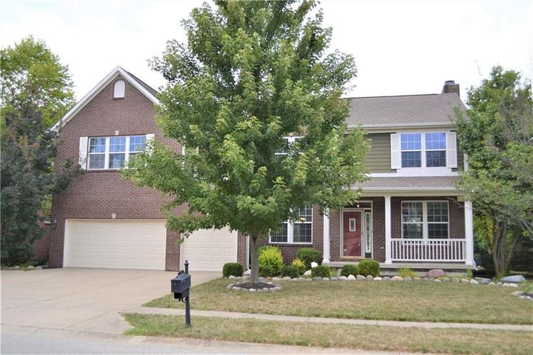 4500 DIAMOND RIDGE Greenwood, IN 46143 | MLS 21661345 | photo 1