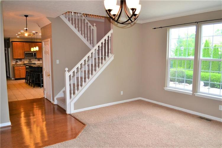 4500 DIAMOND RIDGE Greenwood, IN 46143 | MLS 21661345 | photo 14