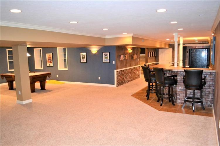 4500 DIAMOND RIDGE Greenwood, IN 46143 | MLS 21661345 | photo 23