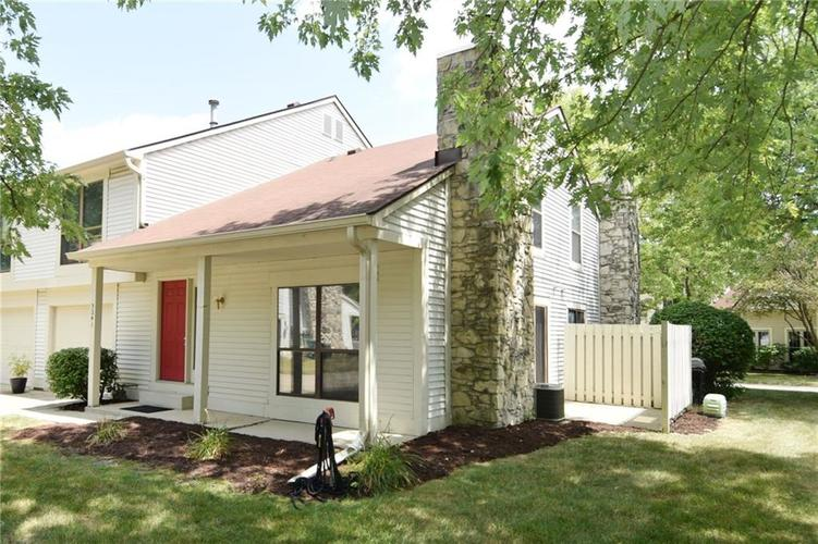 3241  Valley Farms Place Indianapolis, IN 46214 | MLS 21661349