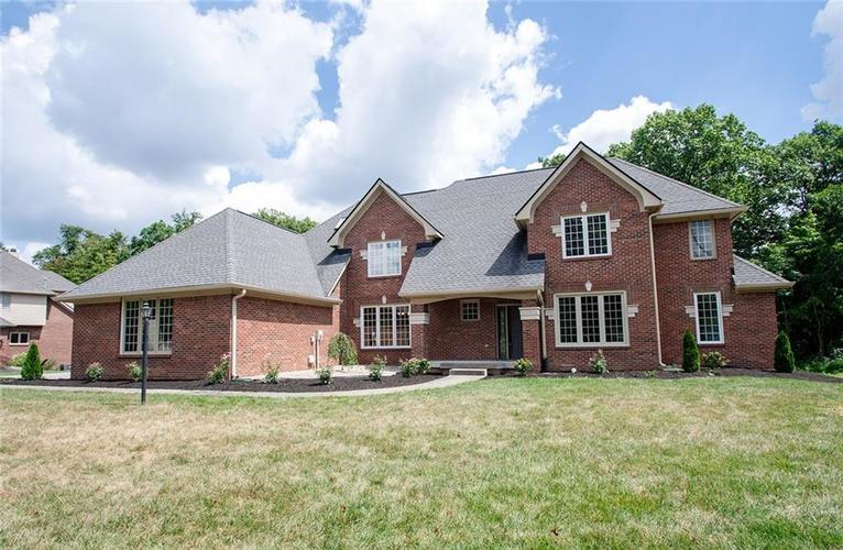 10465  Tremont Lane Fishers, IN 46037 | MLS 21661360