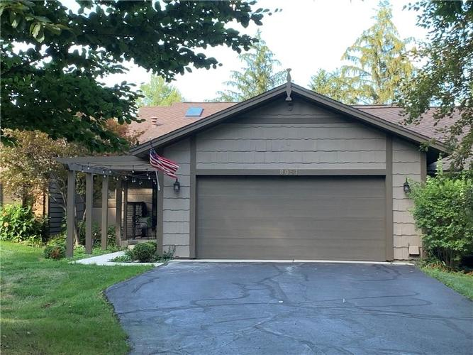 8051 N Van Ness Place Indianapolis, IN 46240   MLS 21661391   photo 1